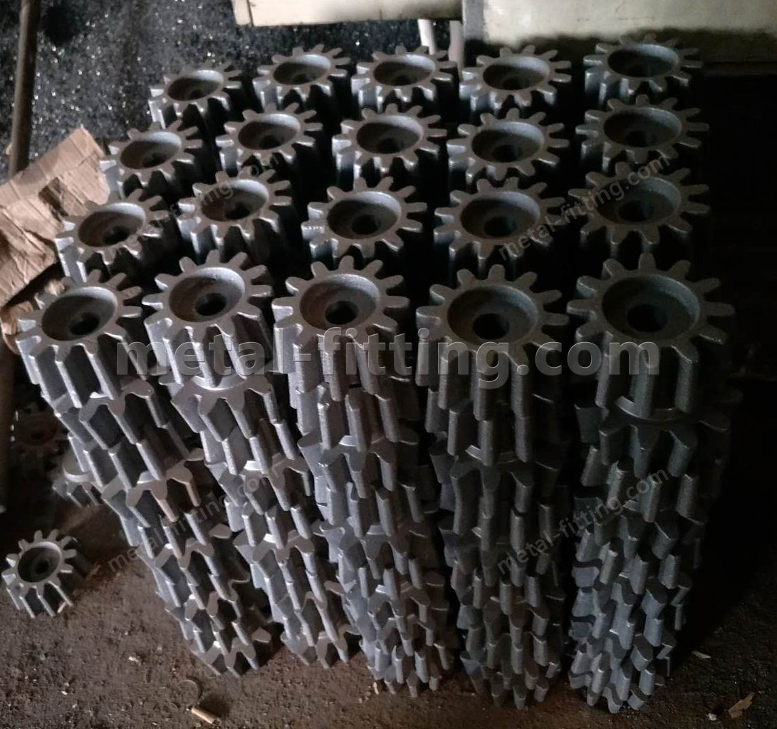 GG20 ductile iron concrete/cement mixer wheels  ring gear ring  pinion gears-1330674695820534