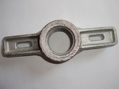 Great quailty Nodular/ ductile iorn jack nut nut of scaffolding systems-18