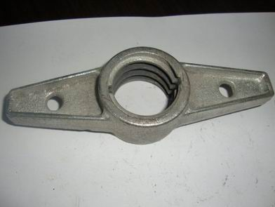 Great quailty Nodular/ ductile iorn jack nut nut of scaffolding systems-19