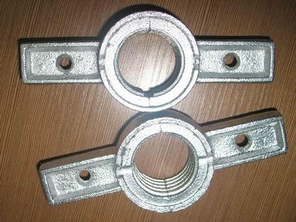 Great quailty Nodular/ ductile iorn jack nut nut of scaffolding systems-21