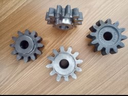 Great quality Cast iron, Nodular,Cast Steel Spur gear,pinion