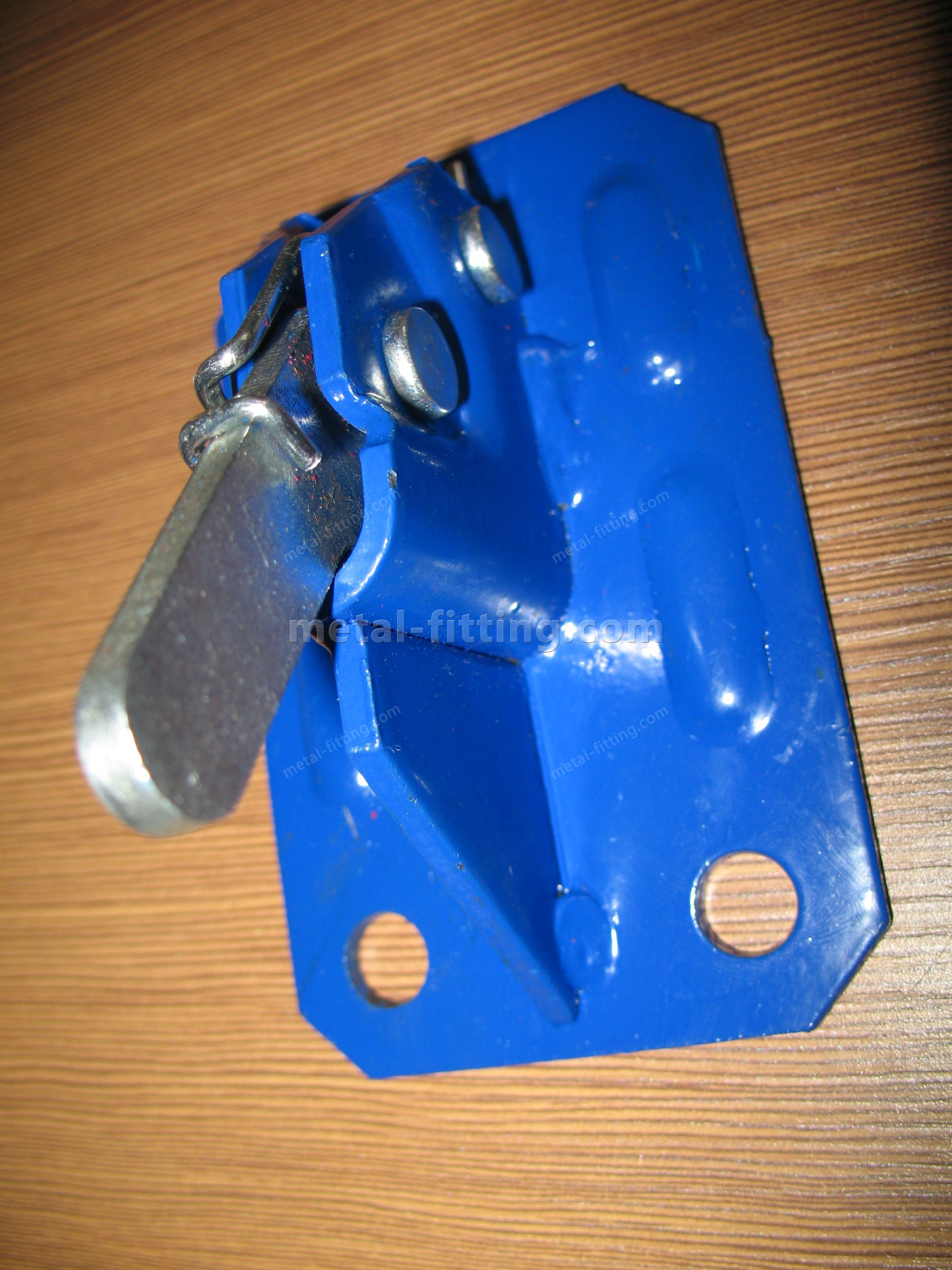 Pressed wedge clamp 45#steel  Q215 building fitting-33KG