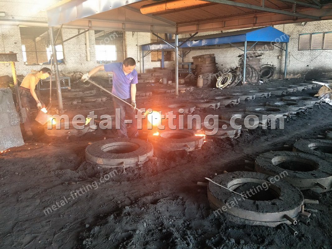 GG20 ductile iron concrete/cement mixer wheels  ring gear ring  pinion gears