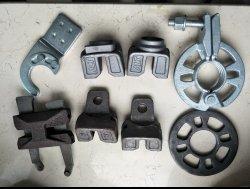 scaffolding ledger end,casting steel ledger end,scaffolding fitting