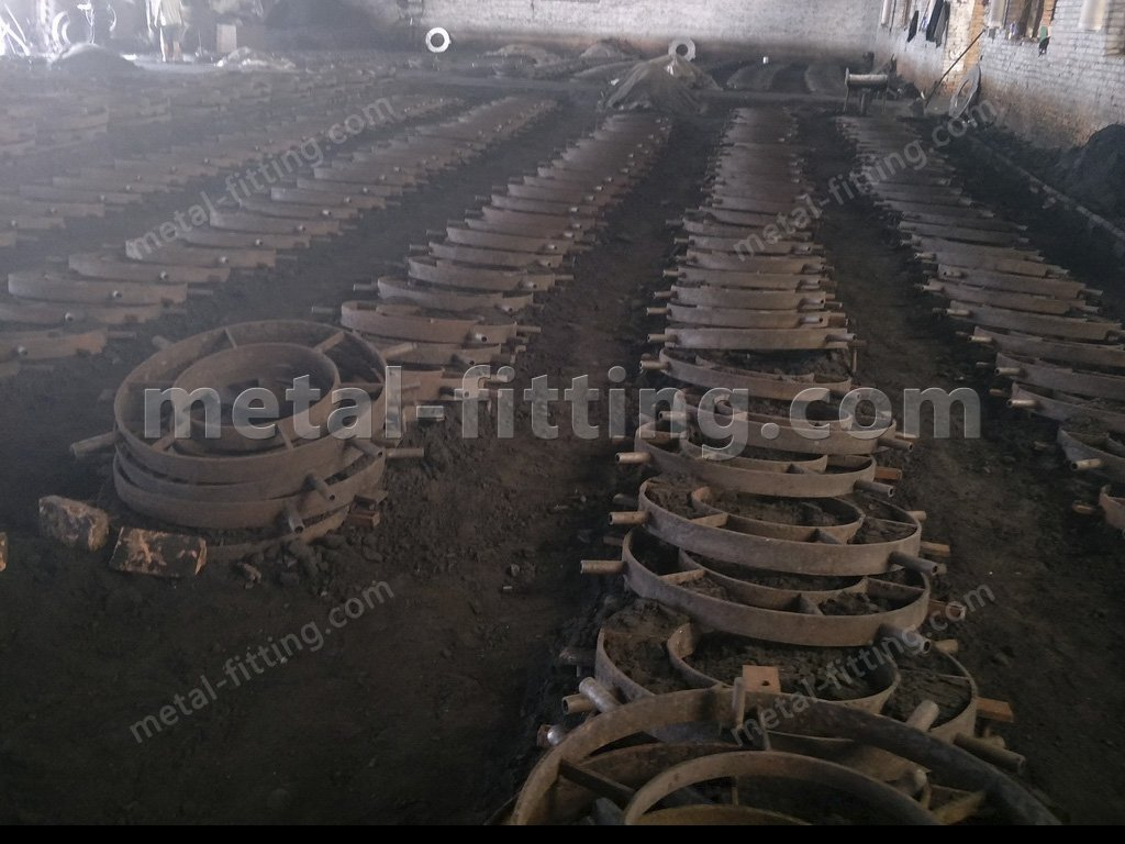 GG20 ductile iron concrete/cement mixer wheels  ring gear ring  pinion gears-Cheap price cast iron GG20 OR ductile iron concrete mixer wh