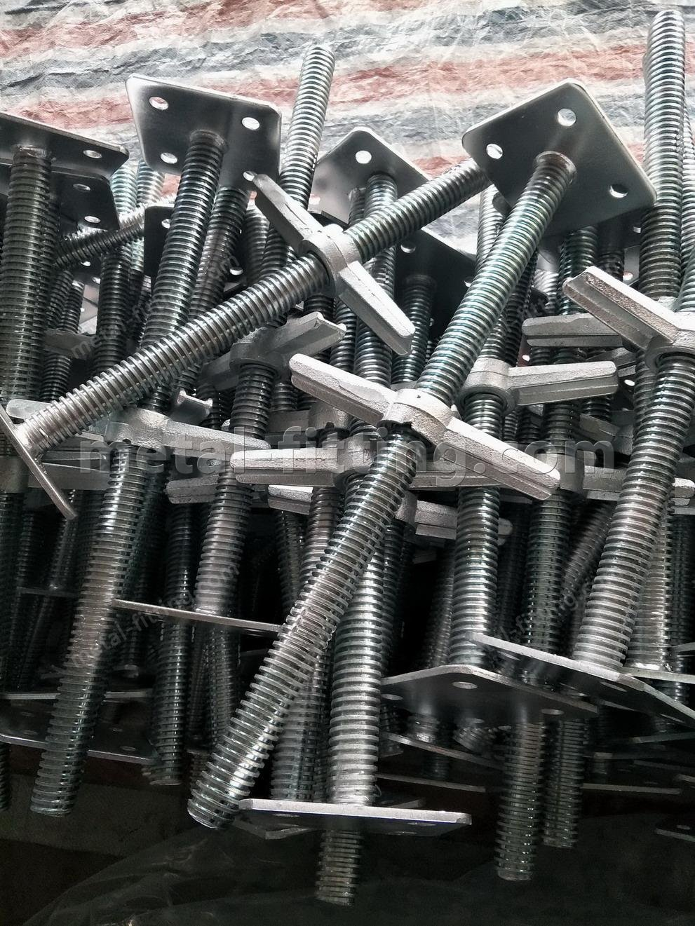 scaffolding standards jack base,scaffolding,scaffold part-scaffold JACK BASE (2)