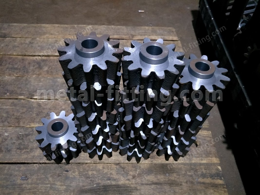 Great quality  Cast iron, Nodular,Cast Steel Spur gear,pinion-spur gear