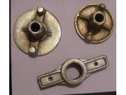 Great quailty Nodular/ ductile iorn jack nut nut of scaffolding systems