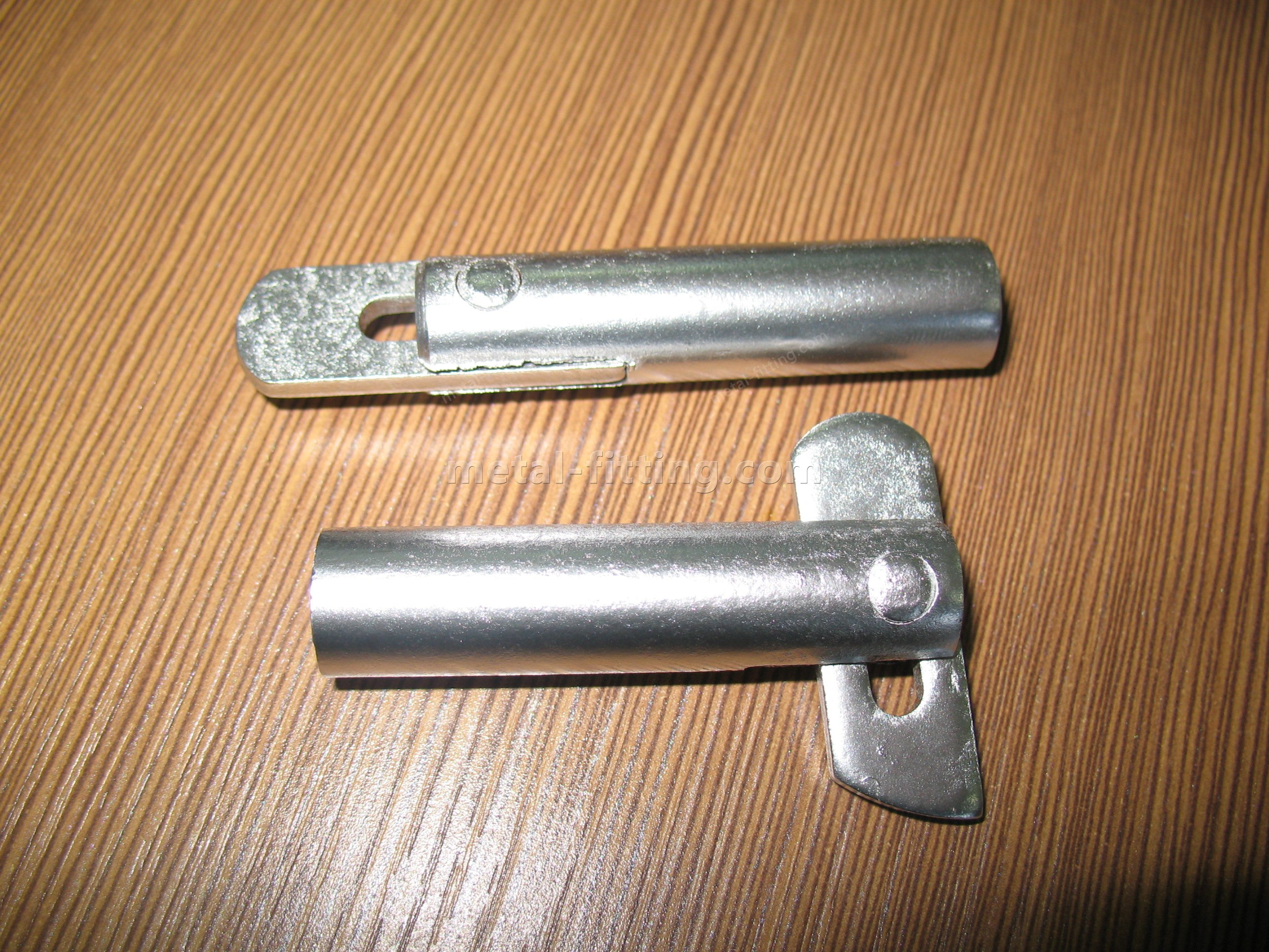 building fitting,scaffolding fitting,casting ledger end- 001