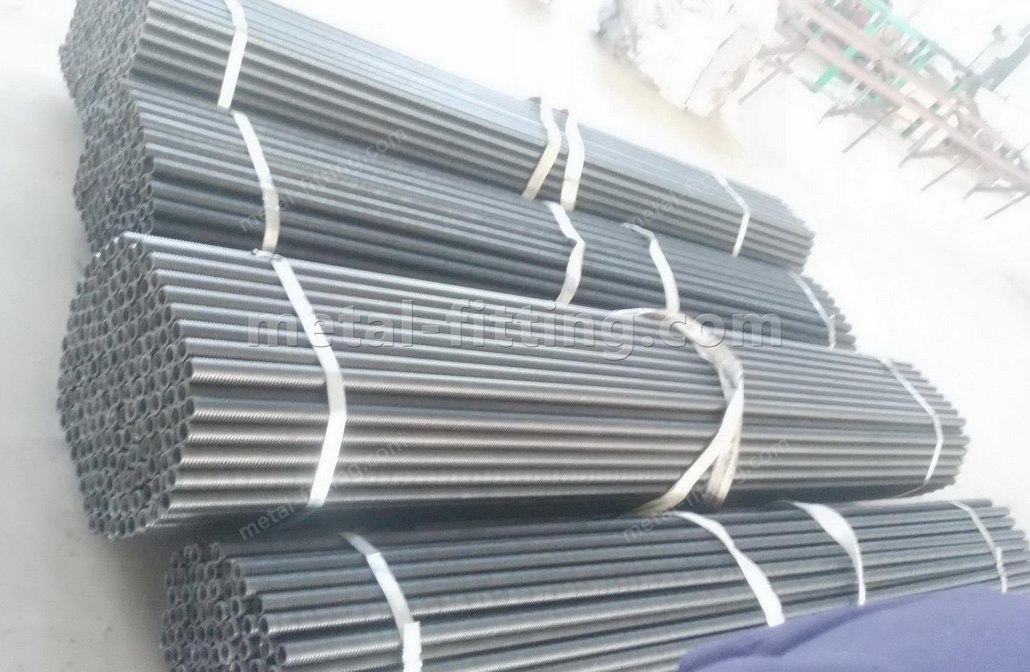 cast iron or steel tube of the scaffolding-Tube (1)