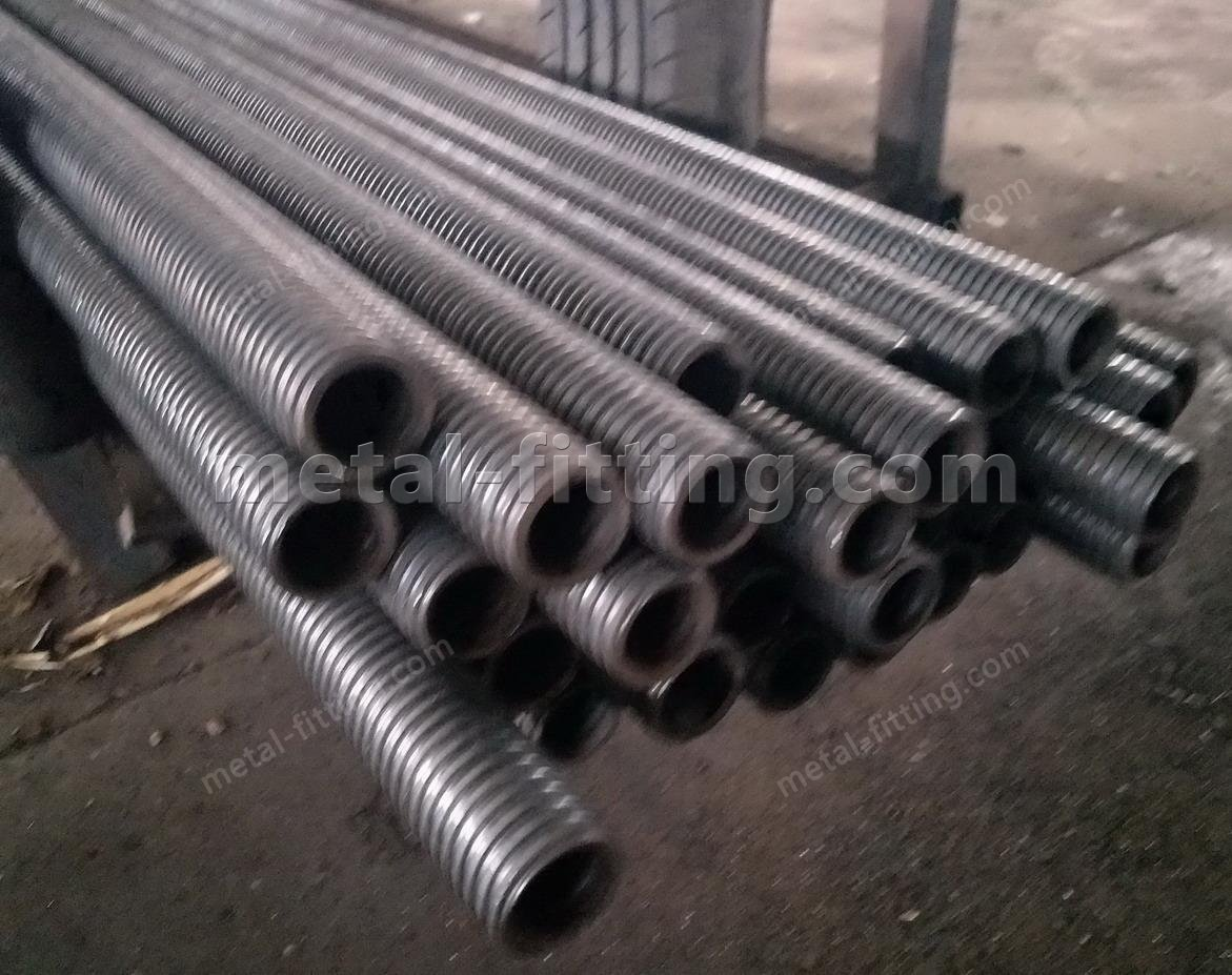 cast iron or steel tube of the scaffolding-Tube (4)