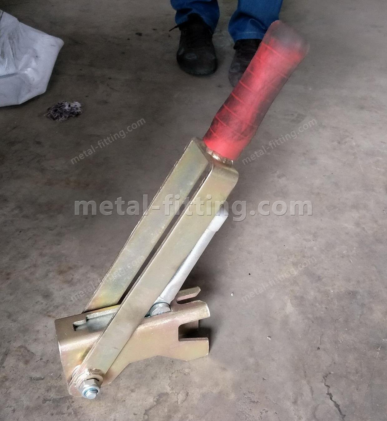scaffolding fitting  system panel clamp-panel clamp (1)