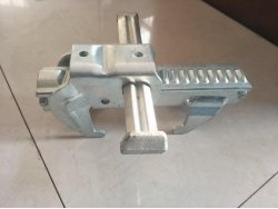 scaffolding fitting system panel clamp