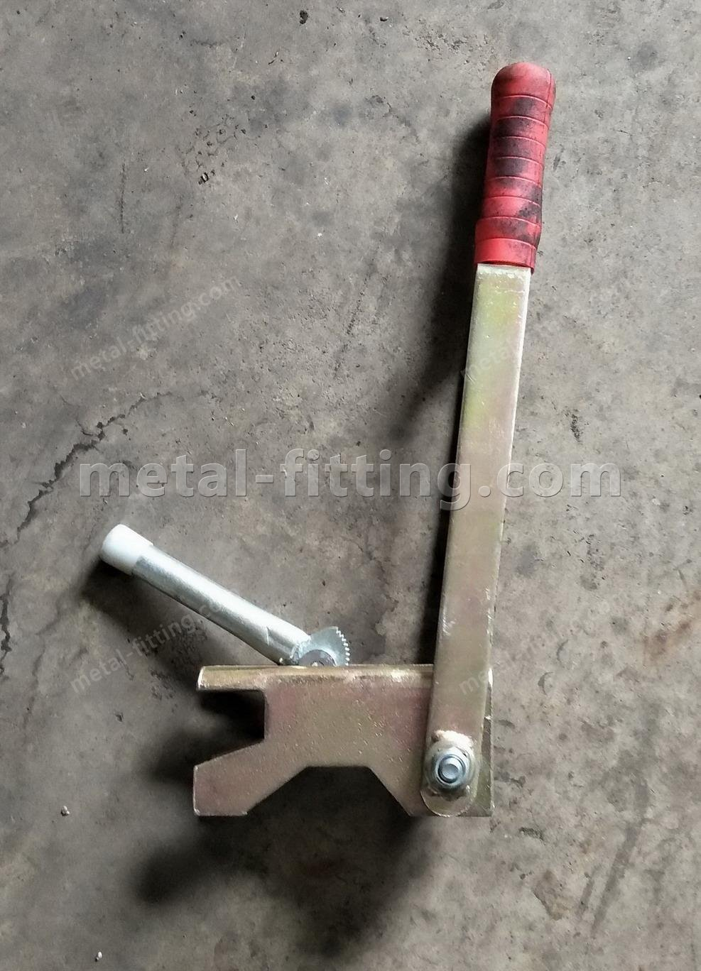 scaffolding fitting  system panel clamp-panel clamp (5)