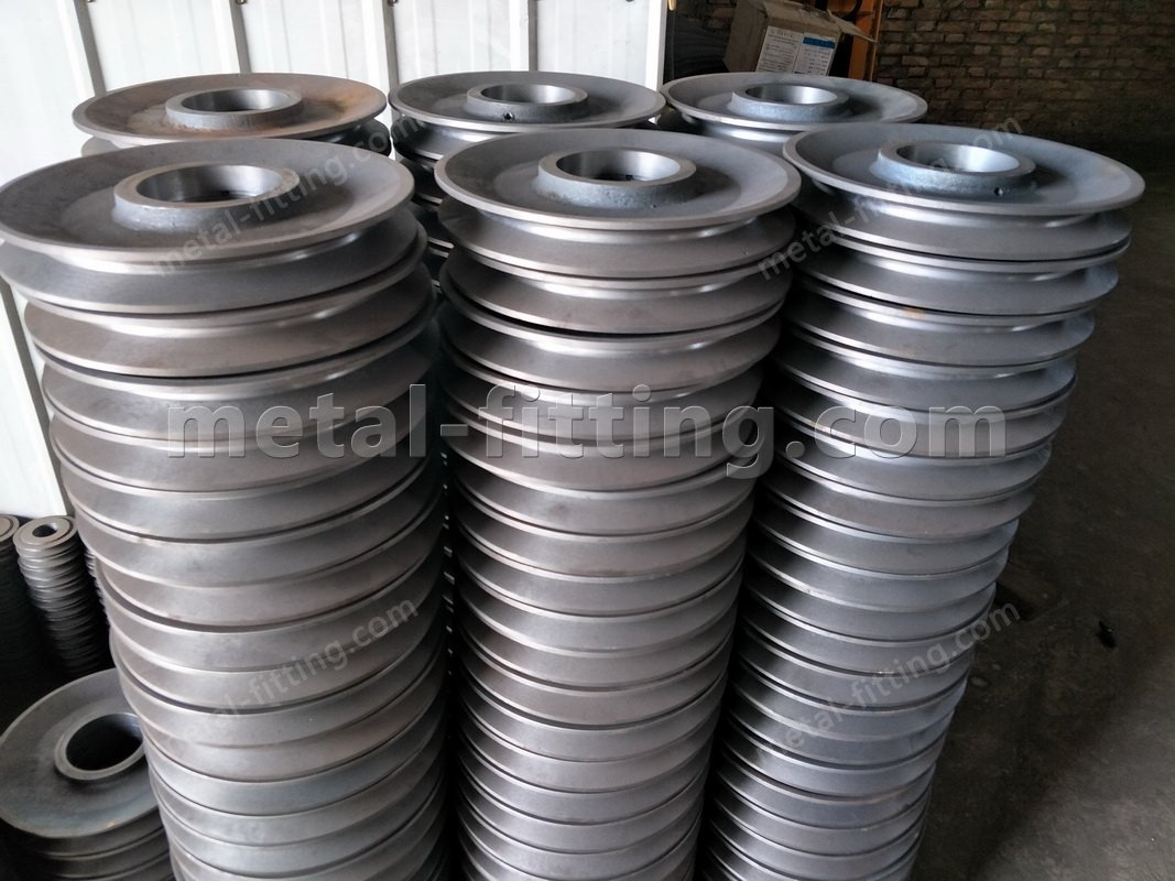 cast iron large mixer wheels, metal iron ring gear for concret mixer-8