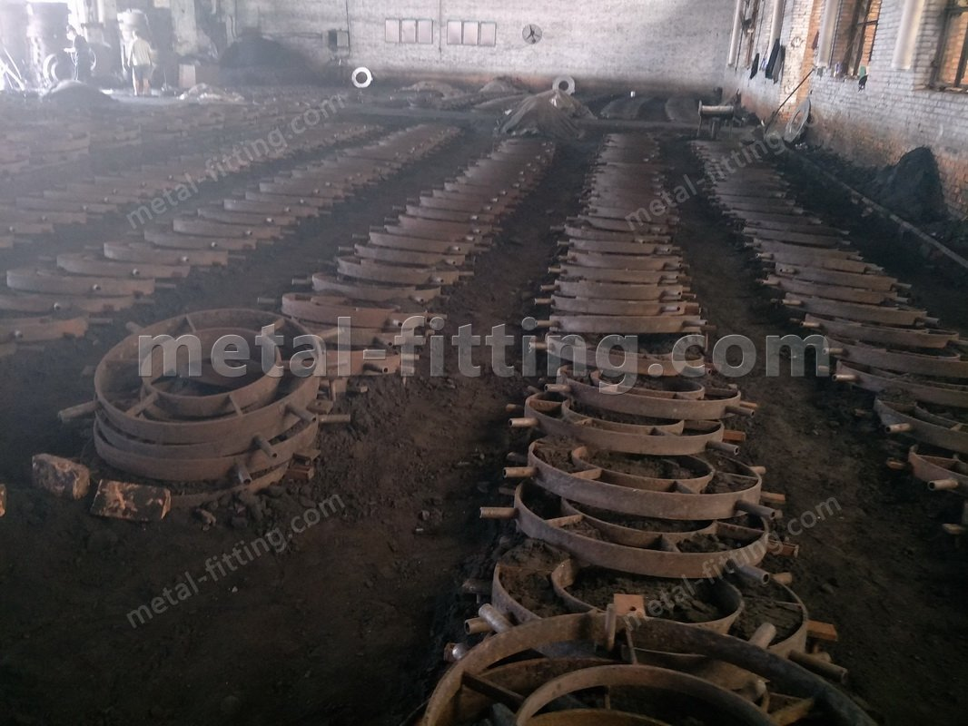 cast iron large mixer wheels, metal iron ring gear for concret mixer-IMG20170822141536