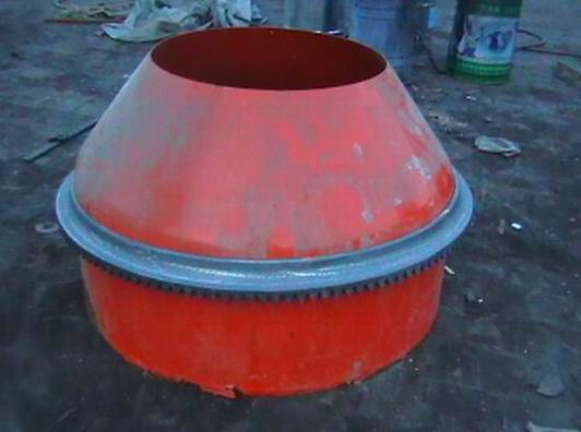 cast iron large mixer wheels, metal iron ring gear for concret mixer-ring gear (19)