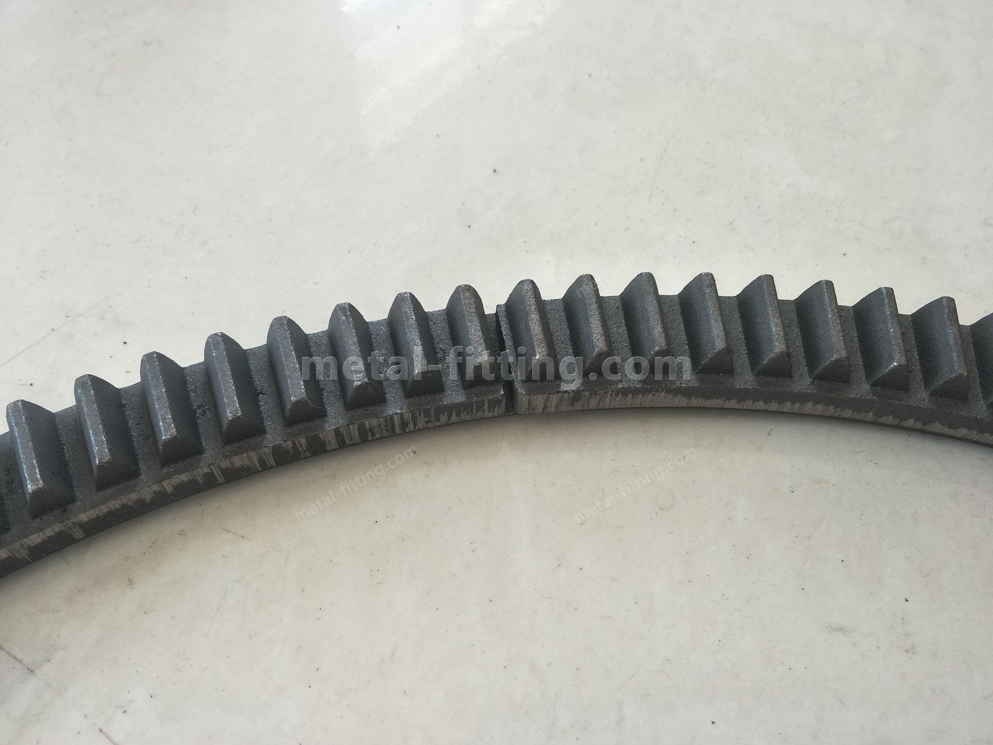 cement mixer cast iron ring gear,metal concrete mixer gear and pinion set ,spinning gear ring-cast mixer ring gear (7)