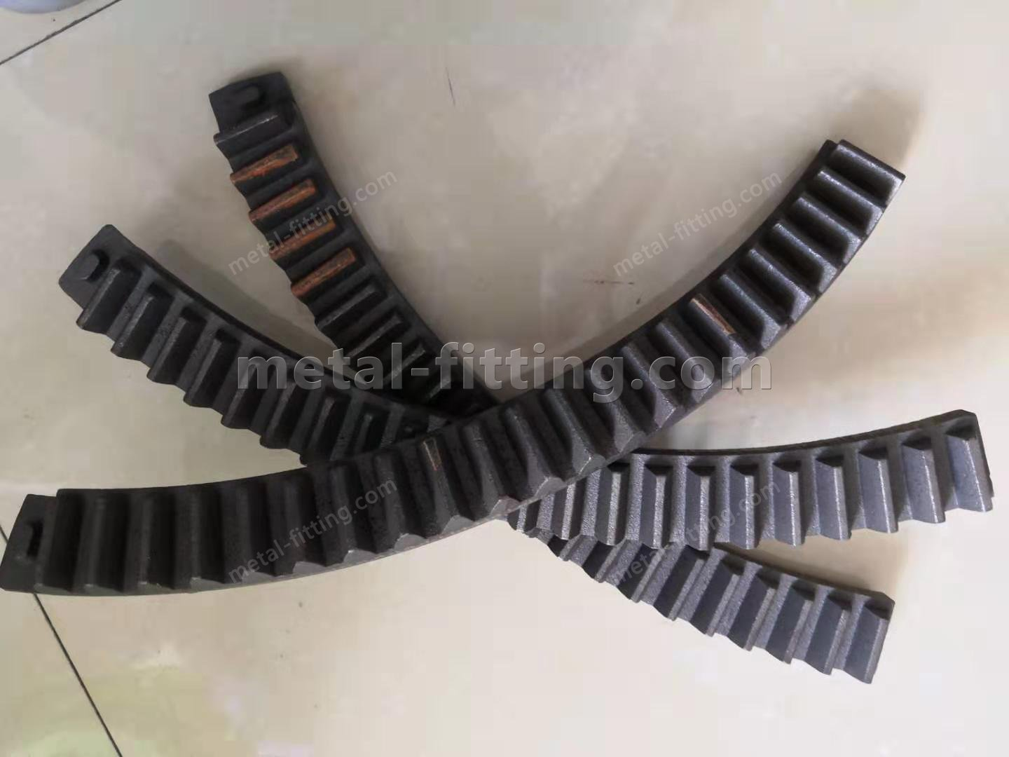 cement mixer cast iron ring gear,metal concrete mixer gear and pinion set ,spinning gear ring-cast mixer ring gear (9)