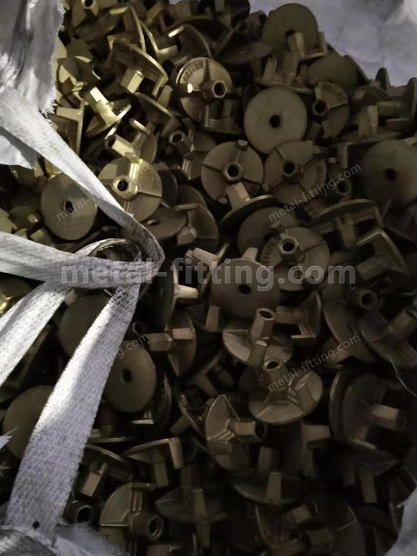 Jack nut,scaffold part of jack plates-e2f9790563cfee16966dd8a9fbffe9a