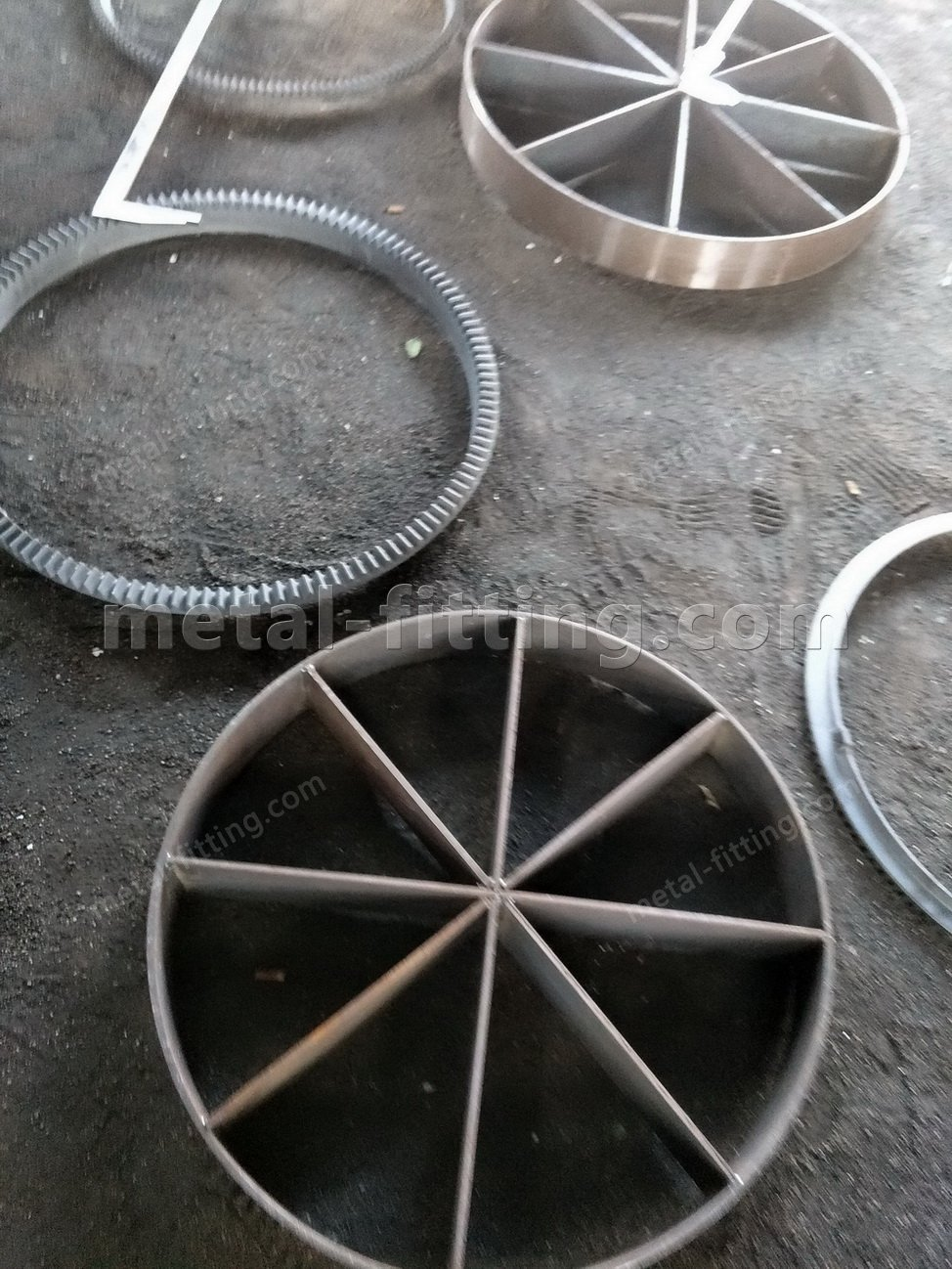 large metal ring gear,gear ring,ring and pinion gear sets for cement mixer-IMG20180724171927
