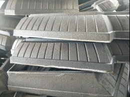 customization steel plate or other steel metal itemss