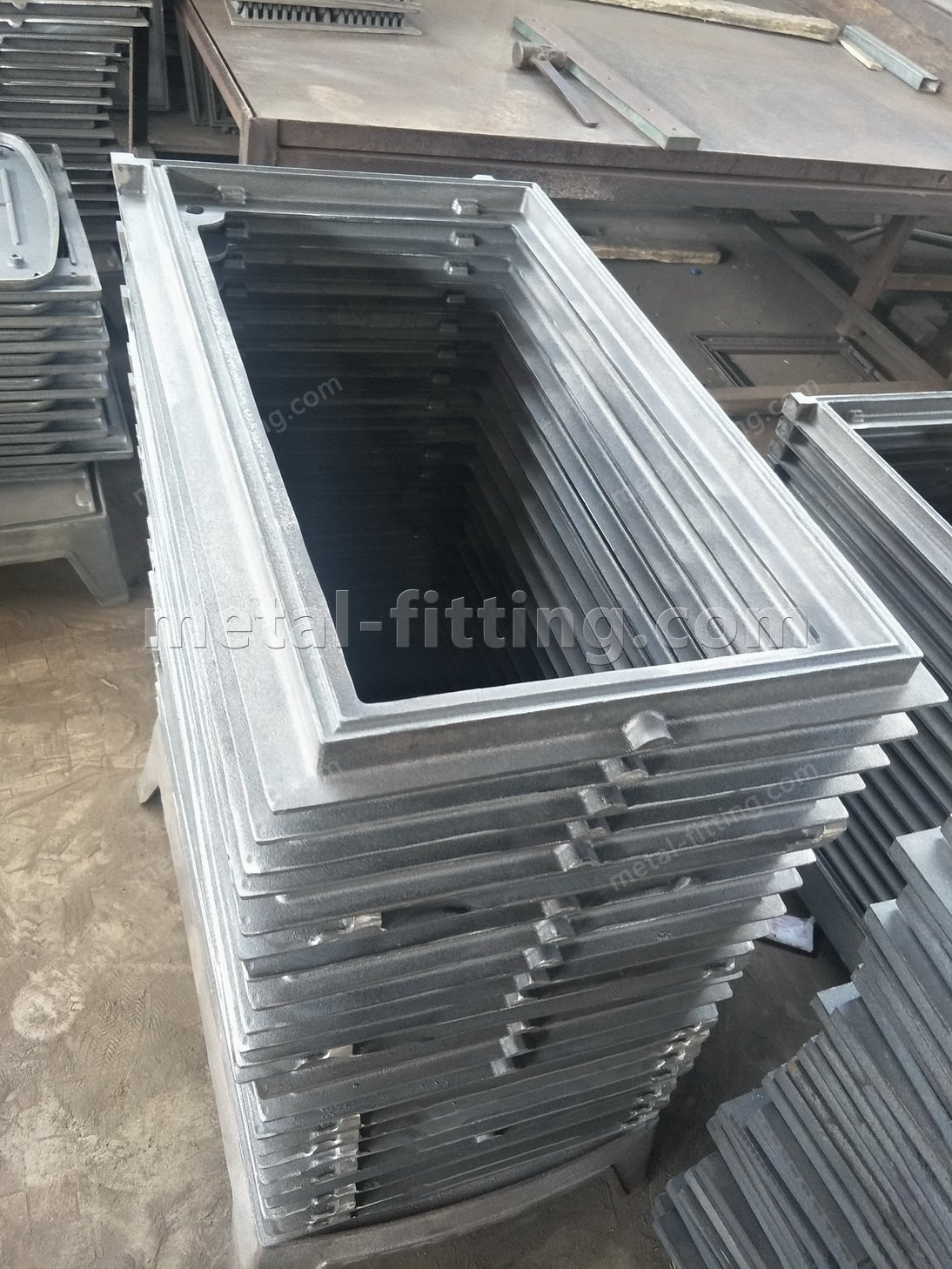 customization steel plate or other steel metal itemss-IMG20180726103021