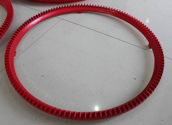 ,ring gear,cast iron ring gearof concret Mixer-cast iron ring gear (18)