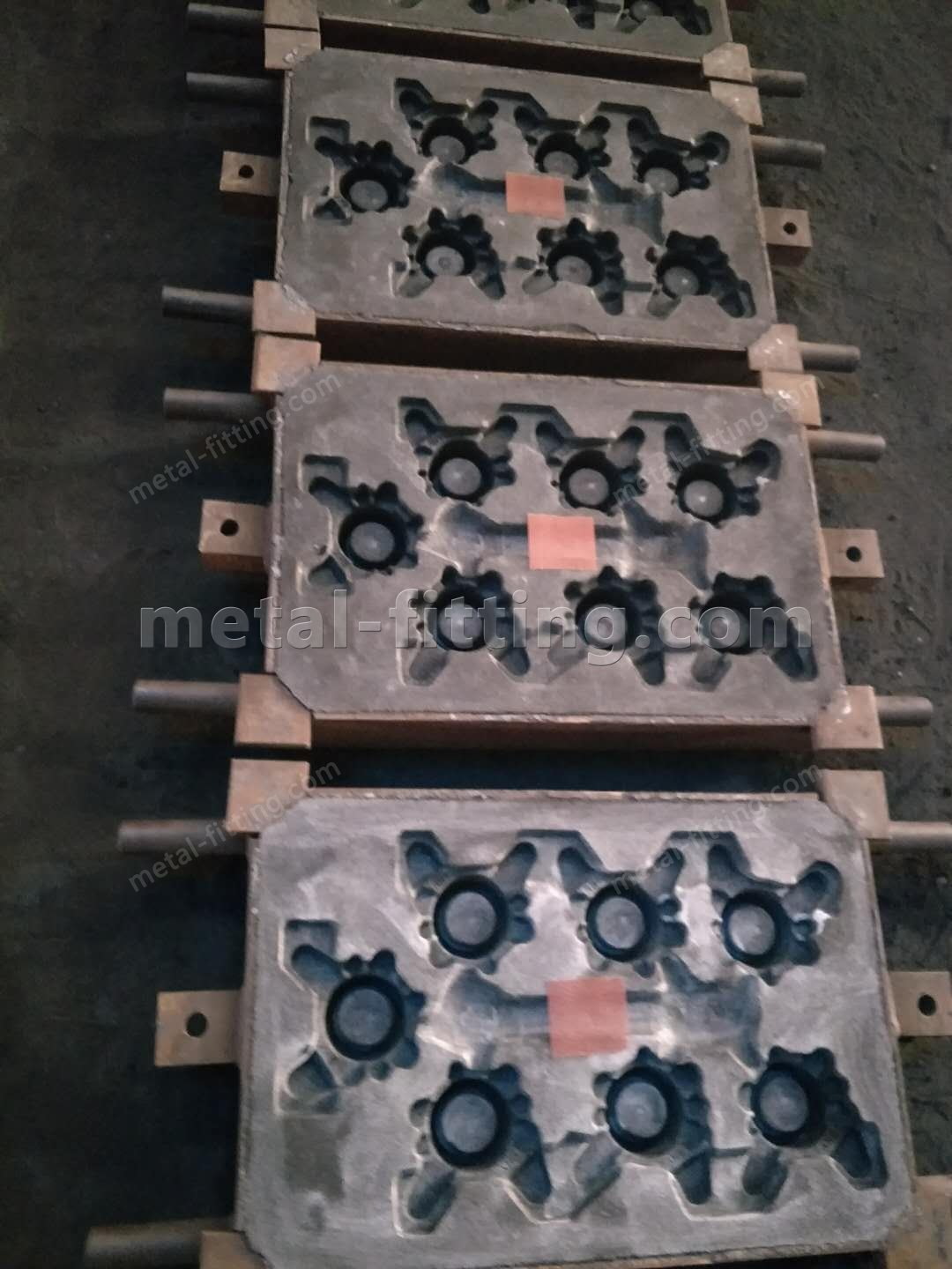 Casted iron Ring Gear and Pulley for concret Mixer-139069163537572745