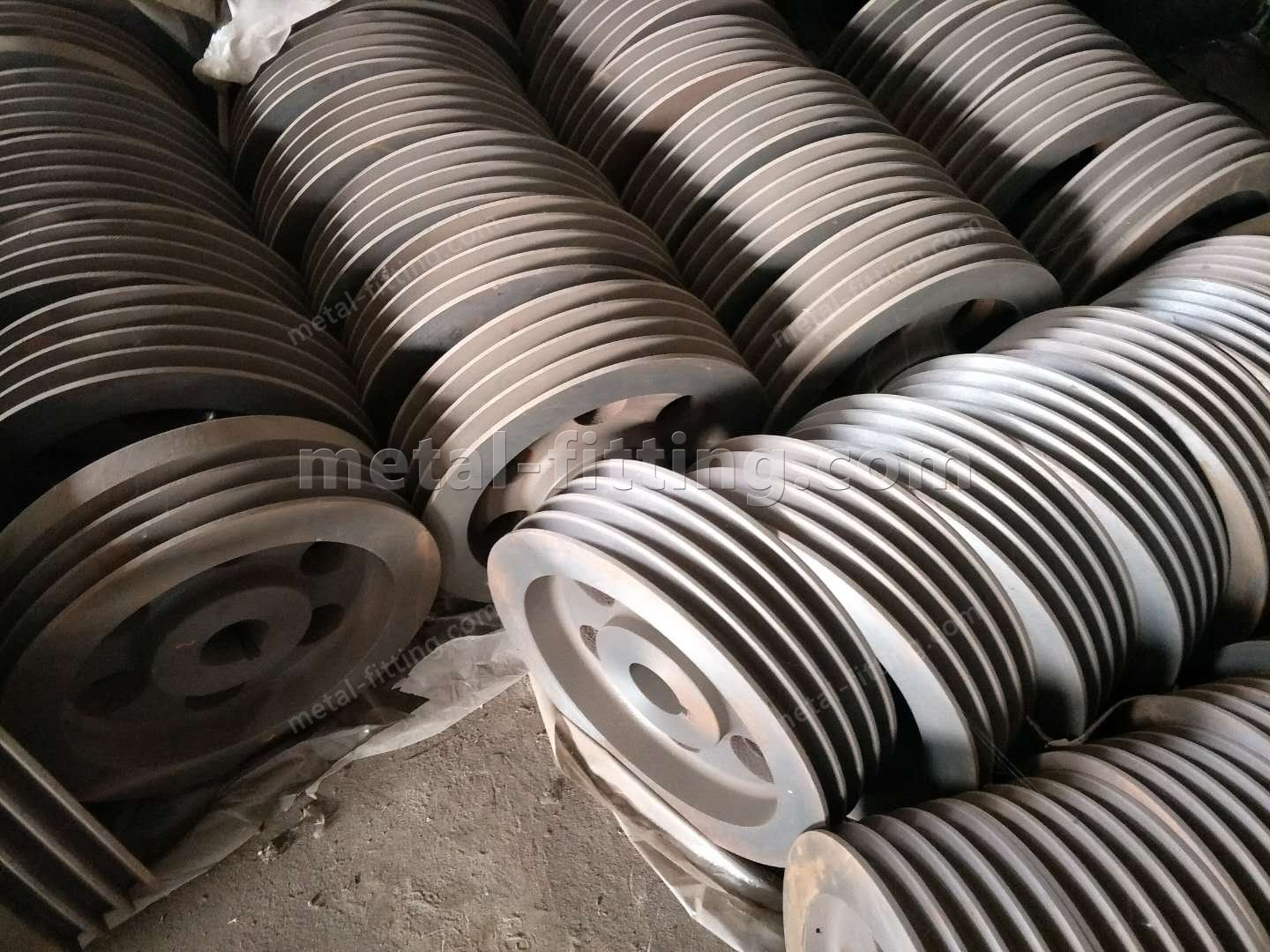 pully,cast iron pully,iron gear ring for concrete mixer-667832459553261157