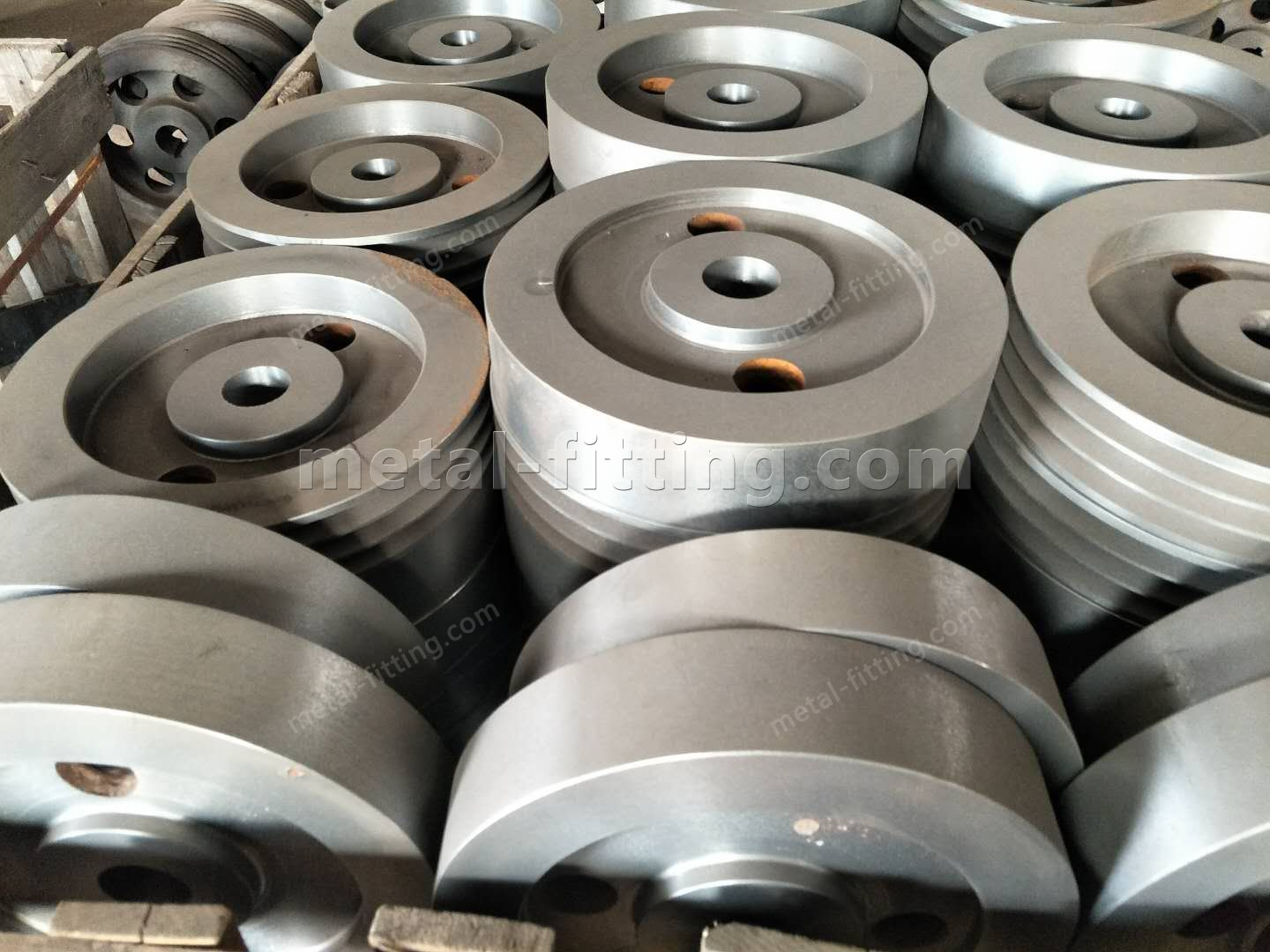 pully,cast iron pully,iron gear ring for concrete mixer-694618319562796398