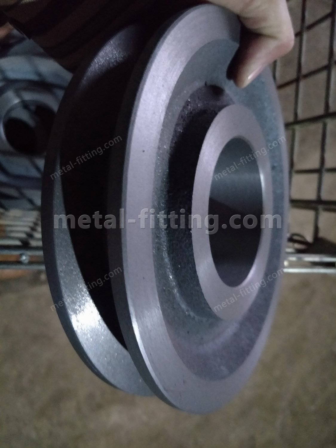 gear ring,cast iron pully,pully,steel spur gear-IMG20171007172037