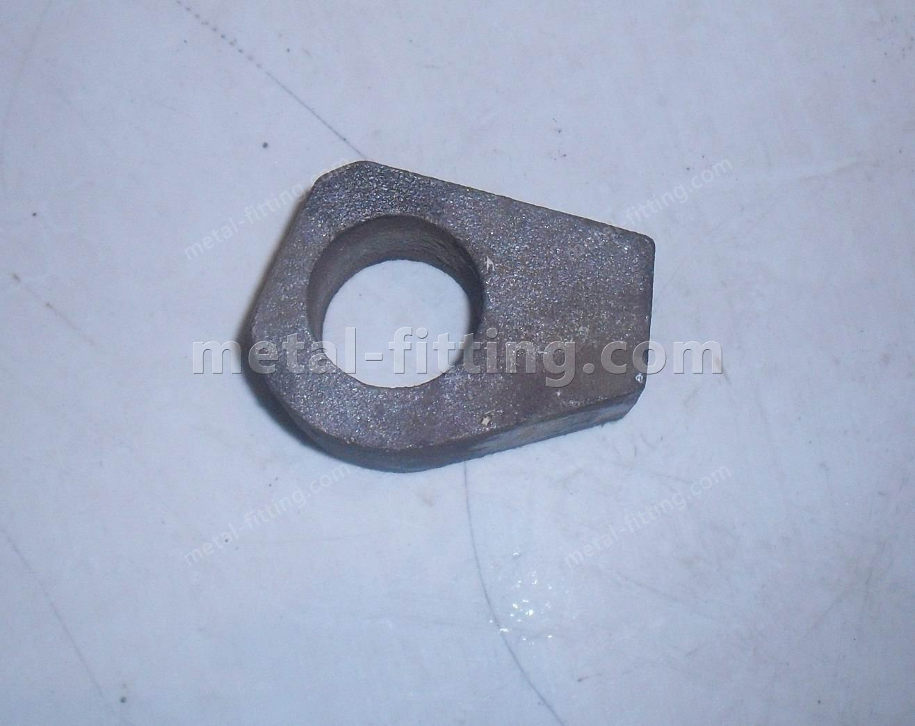 Steel Casted Parts and OEM Parts-建筑件 (12)