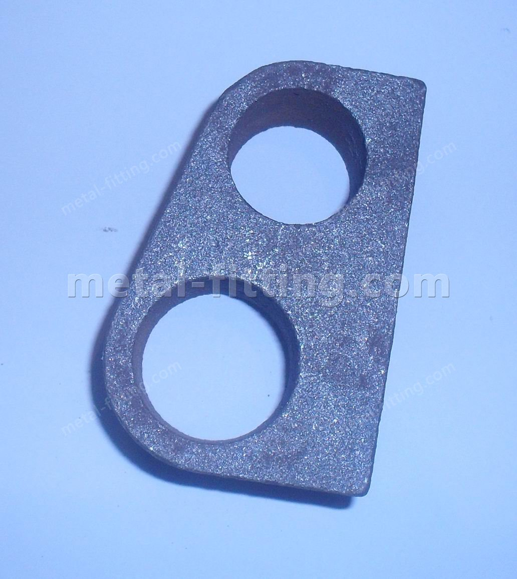 casted Machined steel parts-建筑件 (14)