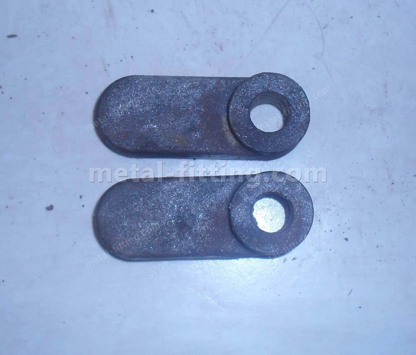 Steel Casted Parts and OEM Parts-建筑件 (3)