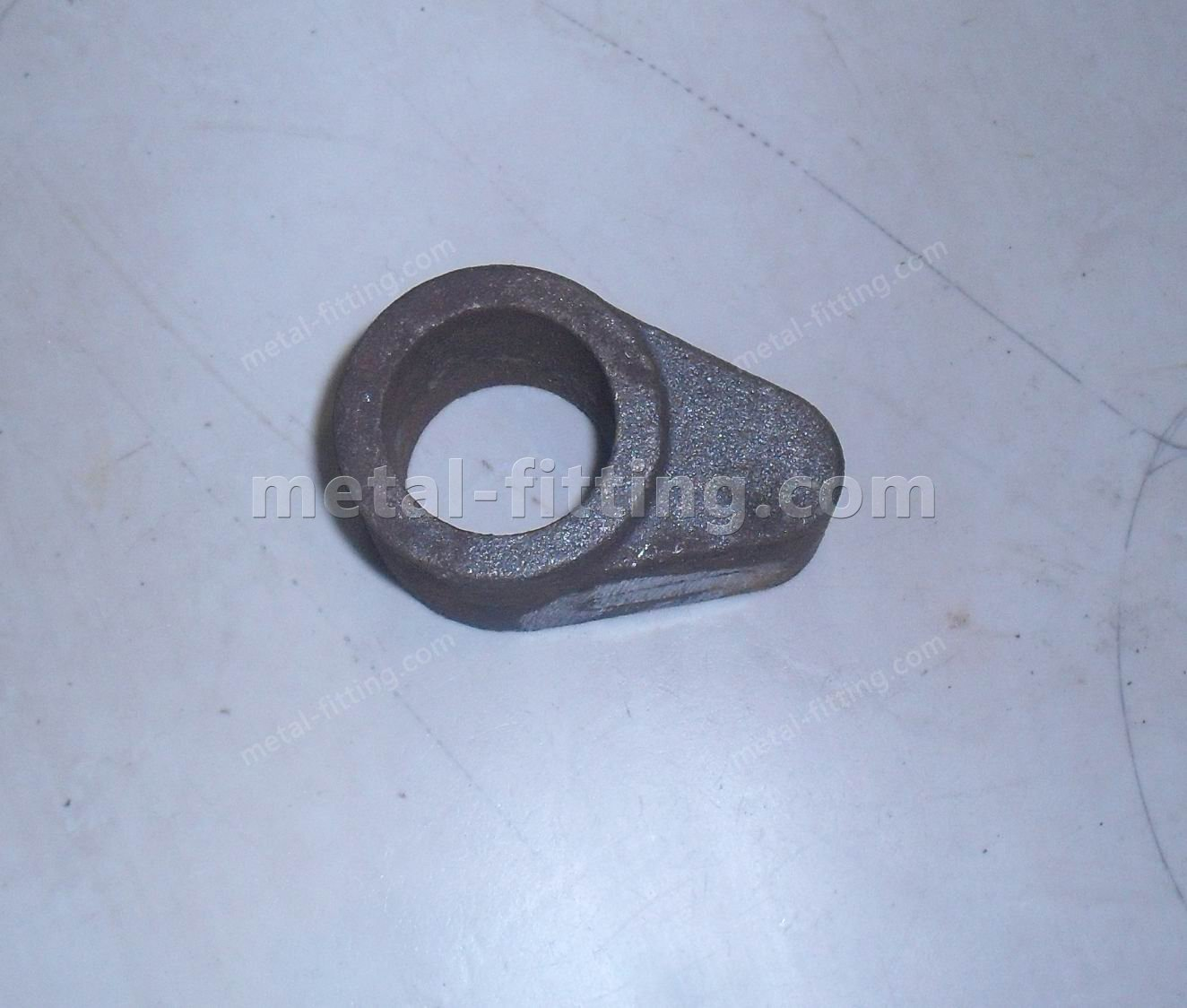 Steel Casted Parts and OEM Parts-建筑件 (9)