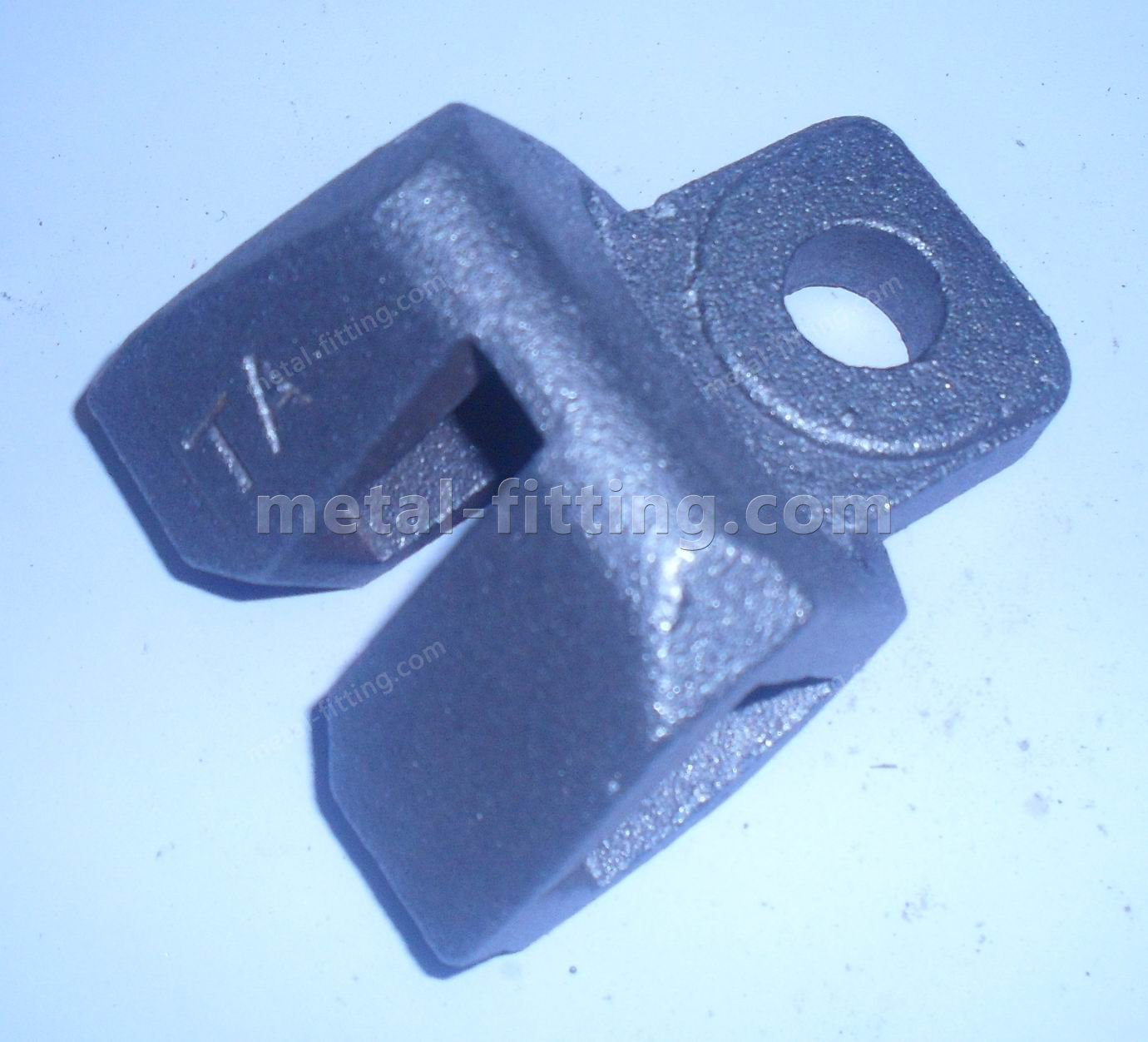 casted Machined steel parts-建筑配件 (11)