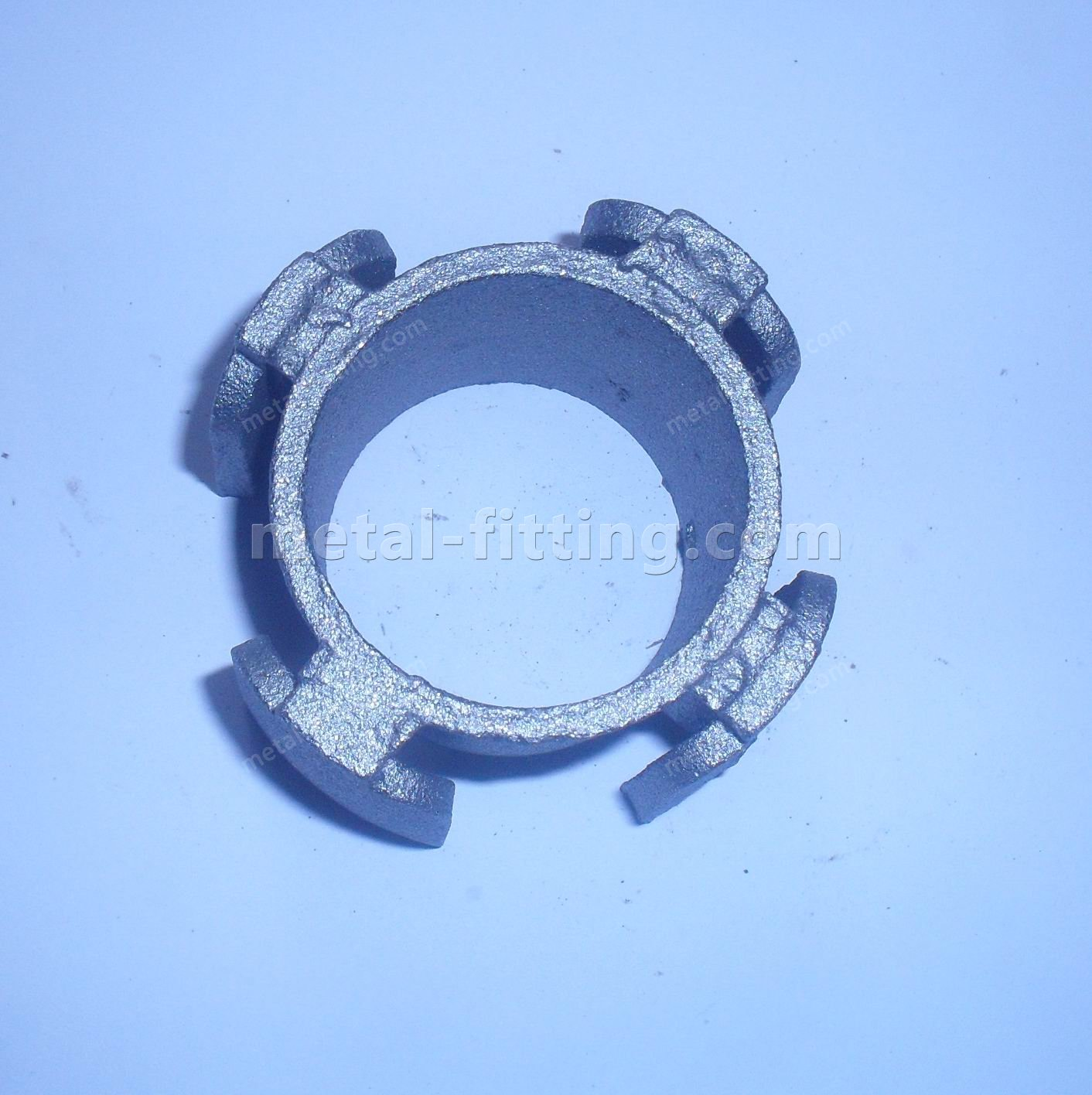 casted Machined steel parts-建筑配件 (2)