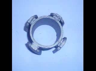 Steel Casted Parts and OEM Parts
