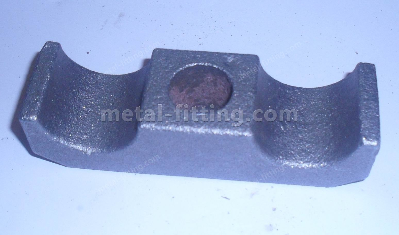 casted Machined steel parts-建筑配件 (6)