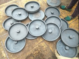 cast iron gear ring ,gear ,pulley, pinion