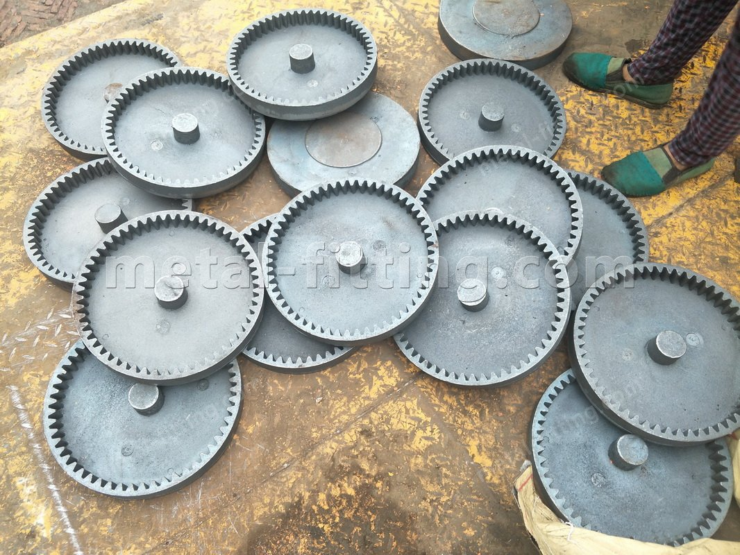 cast iron gear ring ,gear ,pulley, pinion-IMG20170823174914
