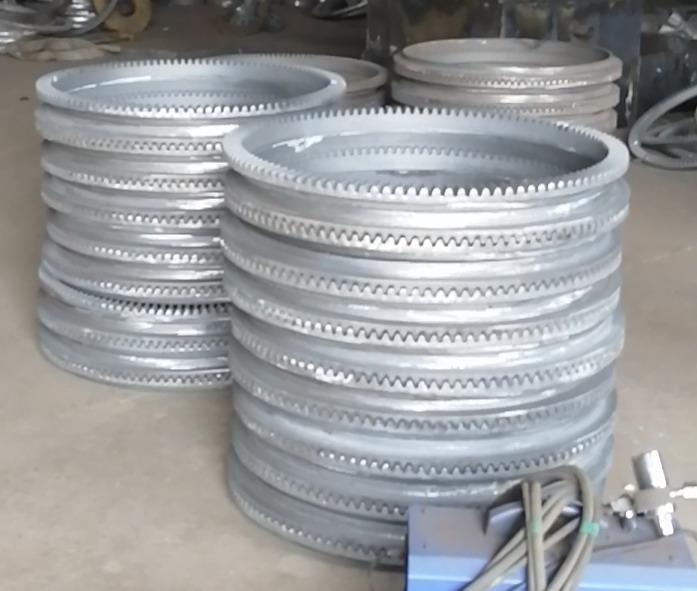 cast iron crown ring gear for concrete mixer-a3038a8dc73d9d1e17278a286ab5837
